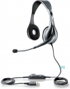 Jabra UC VOICE 150 Duo Noise Cancelling 1599-829-209 NEU