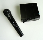 AKG WMS 40 Mini Pro Vocal-Set Mikrofon ISM 1 NEU